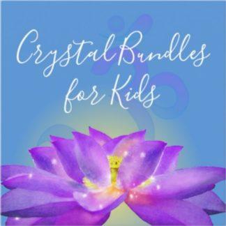 Crystal Bundles for Kids