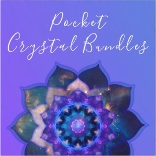 Pocket Crystal bundles