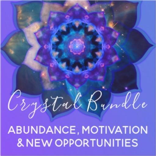 abundance, motivation & new opportunities - pocket