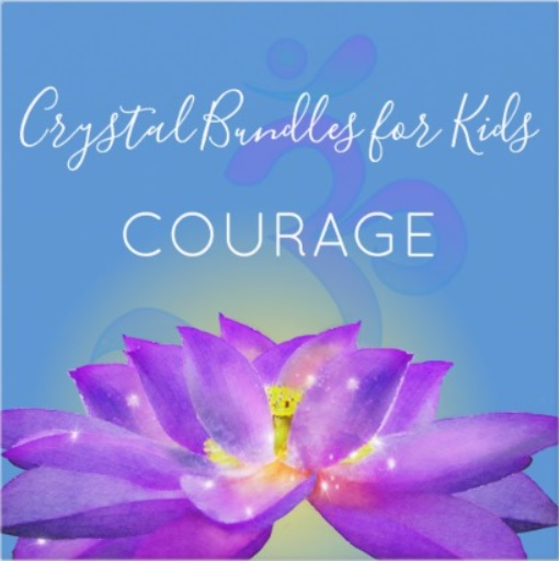 courage - CB for kids