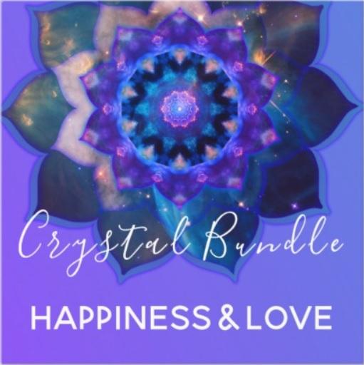 happiness & love - pocket