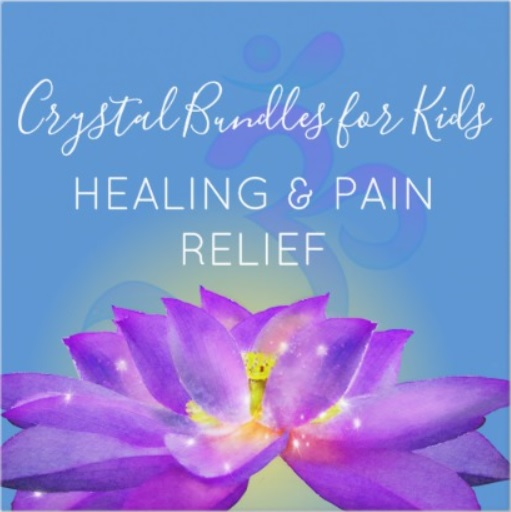 healing & pain relief - CB for kids