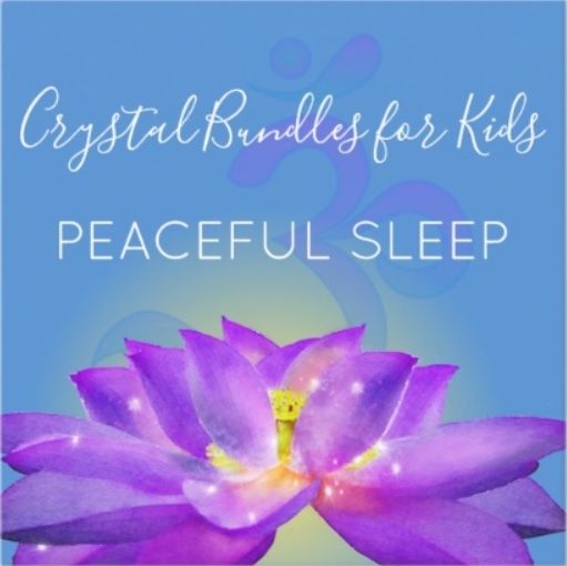 peaceful sleep - CB for kids
