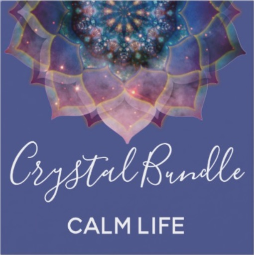 calm life - CB -sq