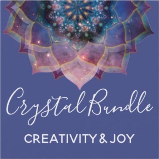 creativity & joy - CB-sq