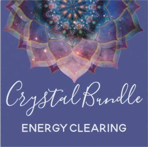 energy clearing - CB -sq