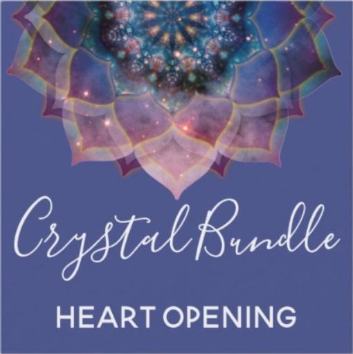 heart opening - CB - sq