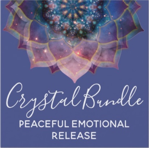 peaceful emotional release - CB-sq
