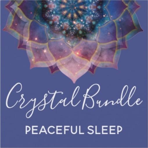 peaceful sleep - CB-sq